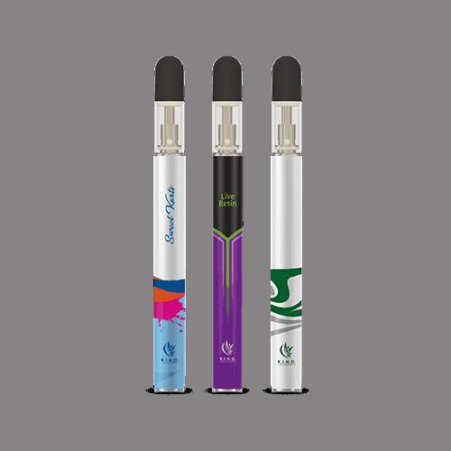 KIND Concentrates vape pen