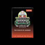 tommy chongs premium Sativa pre rolls