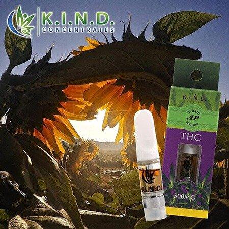 K.I.N.D. Live Resin AP Hybrid promo image