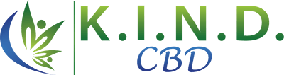 KIND Concentrates CBD logo