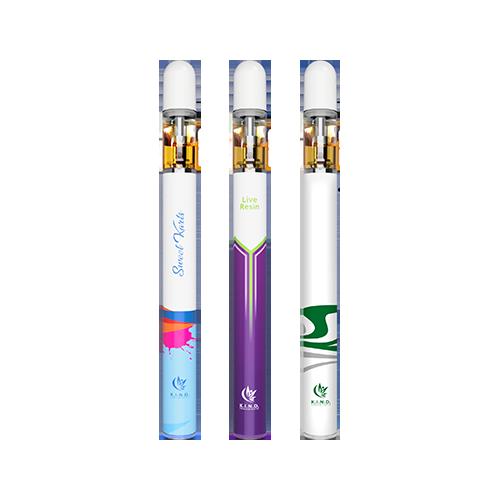 K.I.N.D. Concentrates THC vape pens